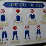 Grand Palace Bangkok Dress Code