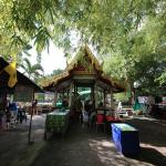 Mahabut Temple