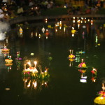 Loy Krathong Festival : Coming soon!