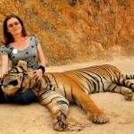 Tiger Temple Dress Code