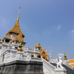 Wat Traimit – Temple of The Golden Buddha