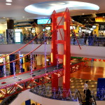 Terminal 21 Shopping Mall Bangkok