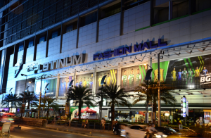 Platinum Fashion Mall Bangkok