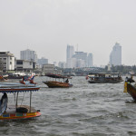 Know your Chao Phraya River Boats