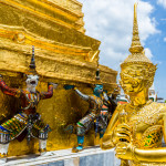 T1015 Grand Palace, Temples, Canals & China Town