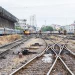 Train Timetables from Bangkok to Chiang Mai 2016