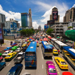 10 very useful things you need to know before taking a metered taxi in Bangkok